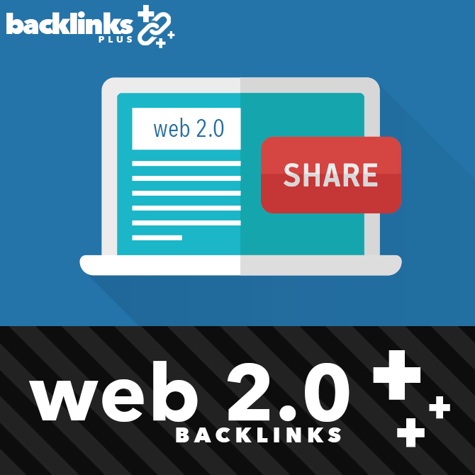Web 2.0 Backlinks
