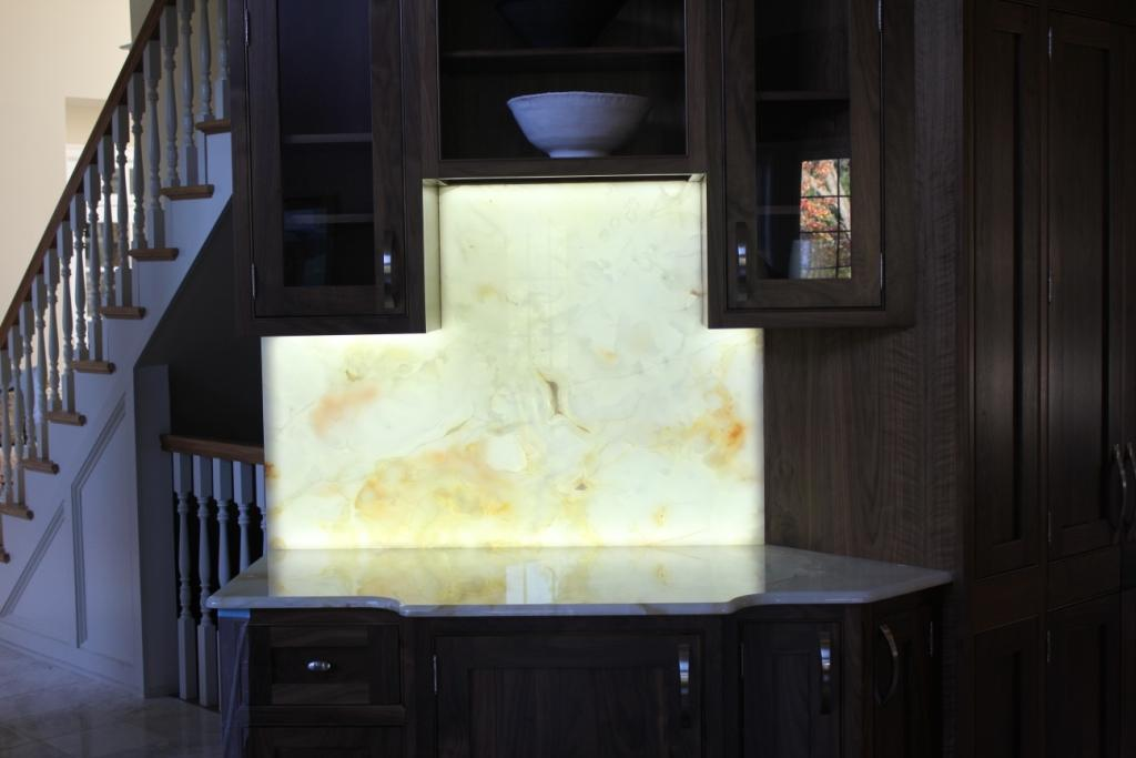 soft kitchen flooring options island hood chandler construction backlit stone sample materials and ...