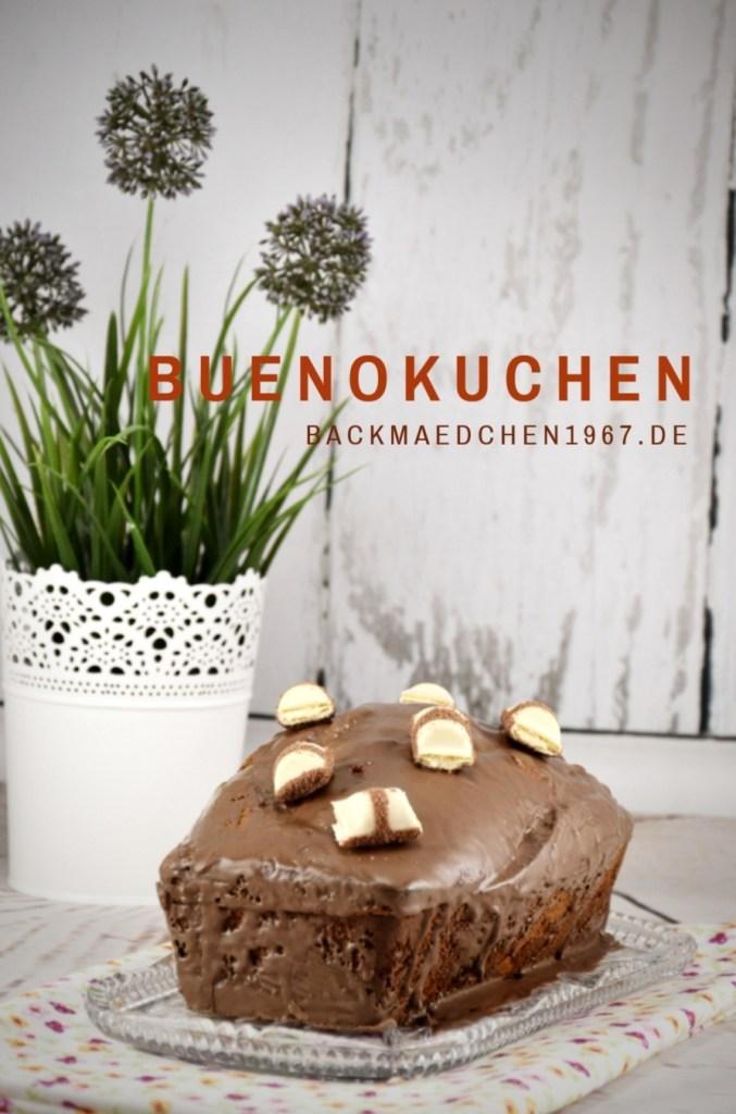 Kuchen Bueno