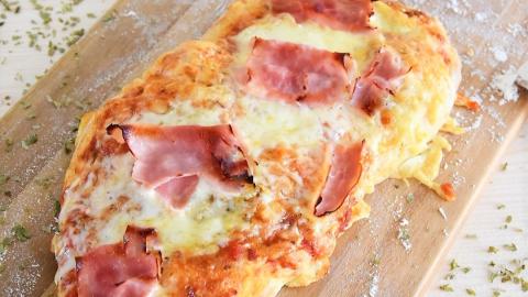 Pinsa die etwas andere Art von Pizza