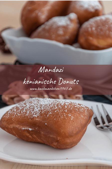 Kenia, Doughnut