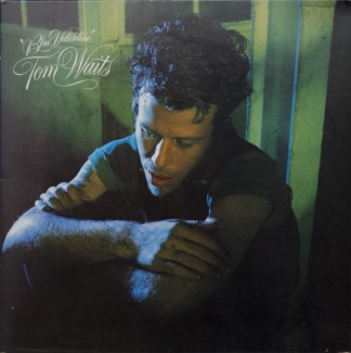 CD Tom Waits Blue Valentine