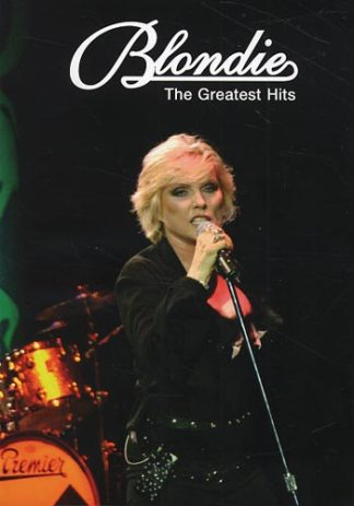 Blondie The Greatest hits