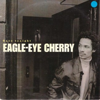 CD-singel Eagle-Eye Cherry Stay the night