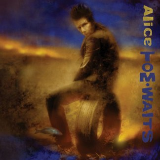 CD Tom Waits Alice