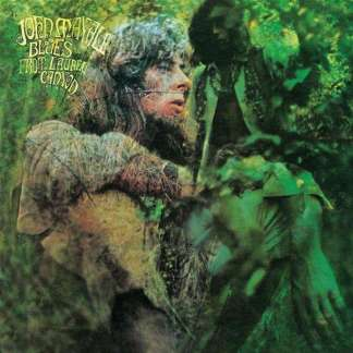 John Mayall Blues from Laurel Canyon