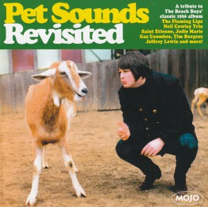 Mojo presents Pet Sounds Revisited