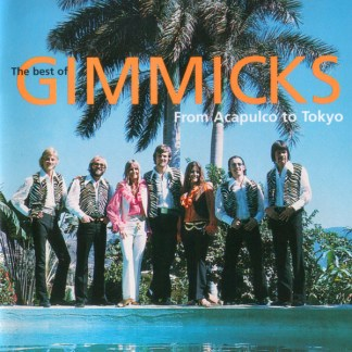 The Best of the Gimmicks From Acapulco to Tokyo
