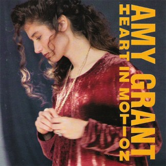 Amy Grant Heart in motion