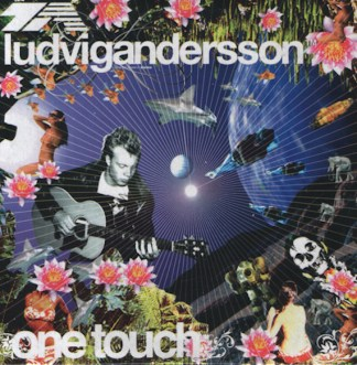 CD-singel Ludvig Andersson One touch