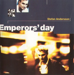 CD Stefan Andersson Empererors´ day