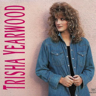 CD Trisha Yearwood