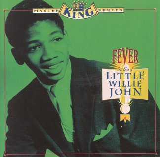 CD Fever The Best of Little Willie John