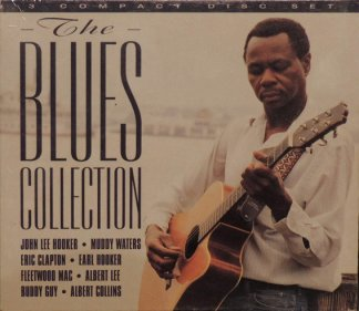 3CD The Blues Collecton