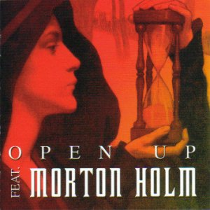 CD Open up feat Morton Holm