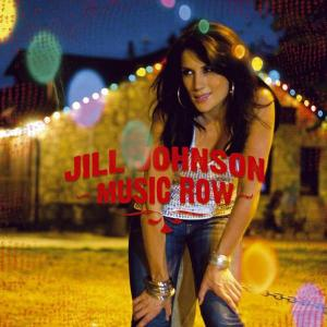 CD Jill Johnson Music Row