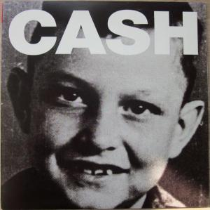 CD Johnny Cash American VI: Ain't no grave