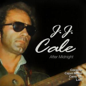 CD J J Cale After midnight