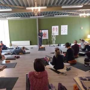 how to increase income as yoga teacher