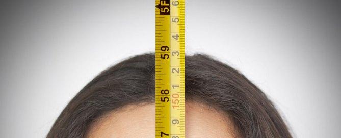 5 pasos para ser mas alto
