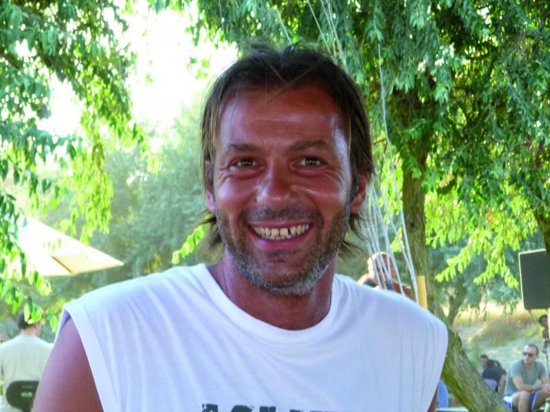Roger Miggiano Bagno Kuta La ristorazione in spiaggia tra tradizione e contaminazione