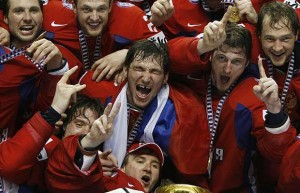 russian-team