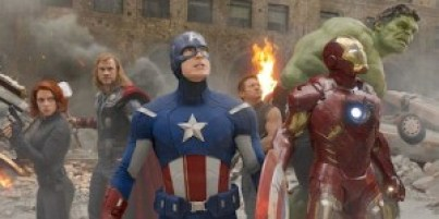 Image: The Avengers