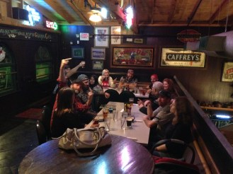 BPR AZ: it's a party or a chapter meeting