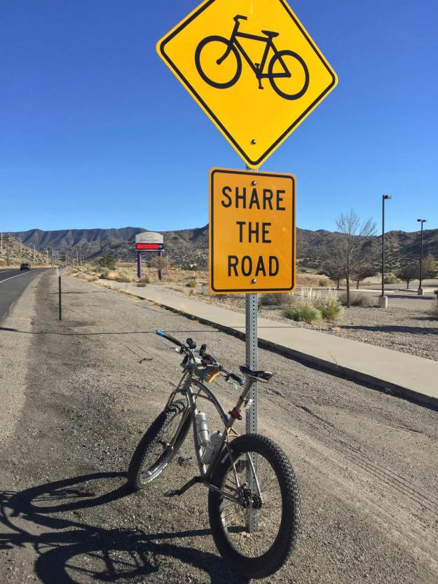 BPR NM: putting in the miles