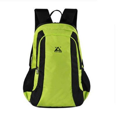 Fashion Multifunction Travel backpack Large Capacity Backpack Green