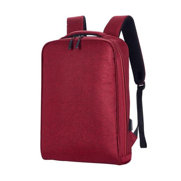 Men's Women's anti-theft Laptop backpack Backpack Pink