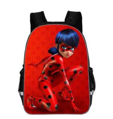 Cartoon burden Kids backpack Backpack 2