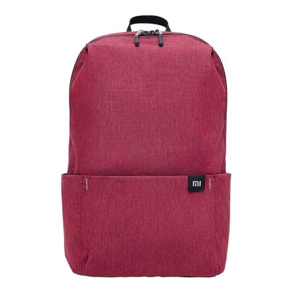 Xiaomi Mi Small Size School Backpack Backpack Red