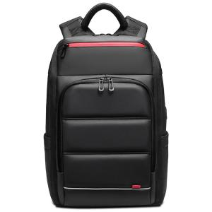15.6 Inch Laptop Backpack Water Repellent Backpack Black