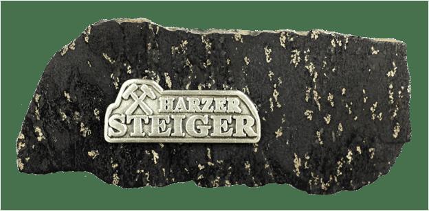 Wanderabzeichen Harzer Steiger
