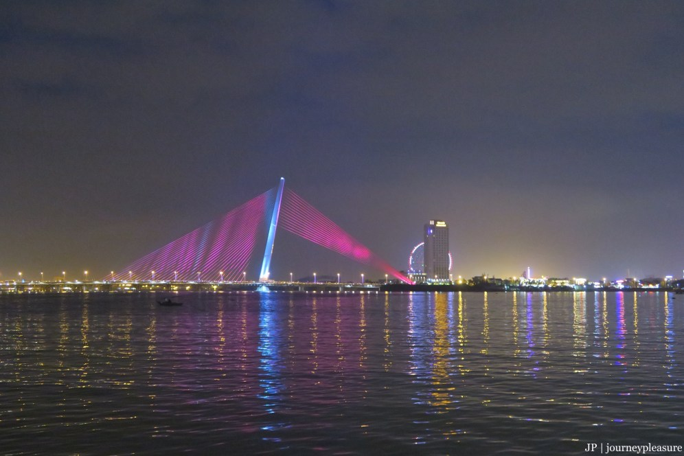 Da Nang – Tran Thi Ly Bridge