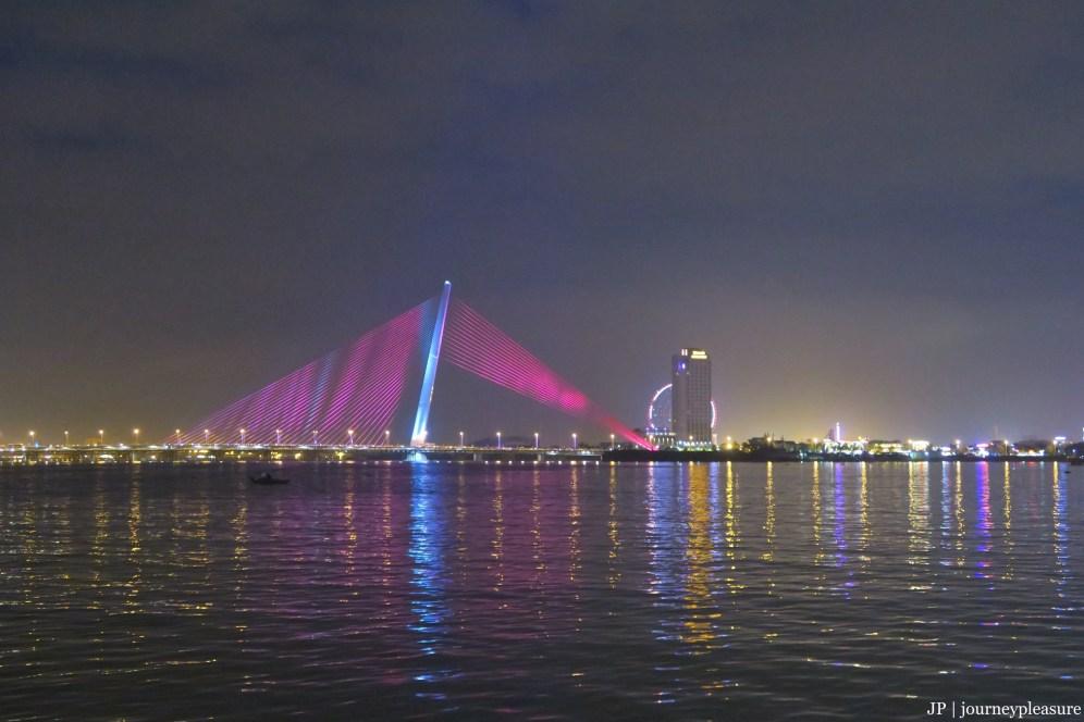 Da Nang – Tran Thi Ly Bridge