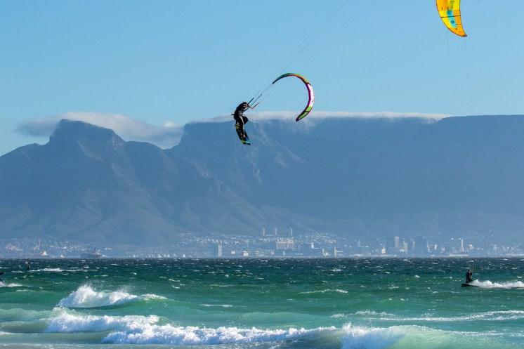 Kitesurfen als Lifestyle