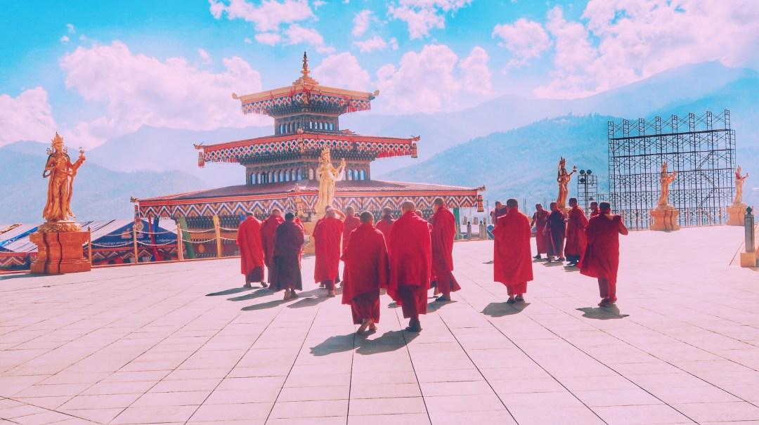 Thimpu (Bhutan)