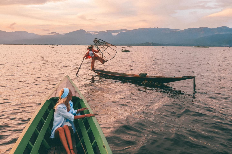 Inle Lake (Myanmar)