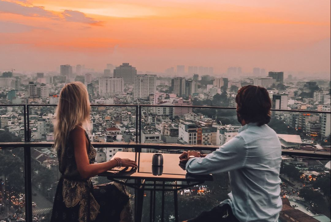 How to spend a couple of days in Ho Chi Minh City (Vietnam)