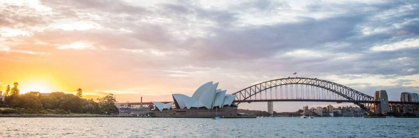 Australiens größte Städte