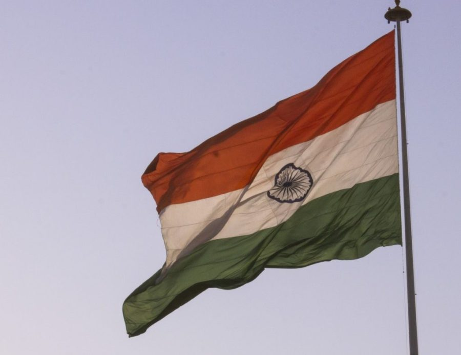 旅行者に色々な意味で話題のインド・・