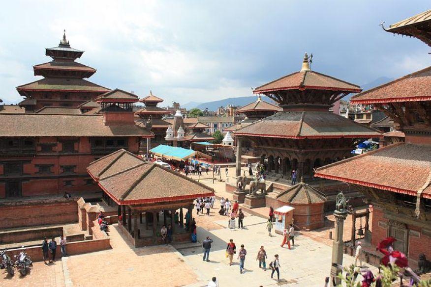 バックパッカーに人気の旅行地 ネパール