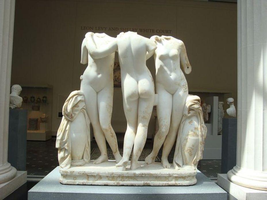 3日間あっても足りないメトロポリタン美術館