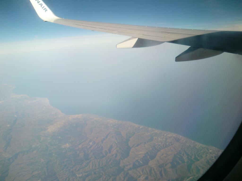 ジブラルタル海峡を越えてモロッコ(フェズ)