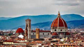 花の都フィレンツェ