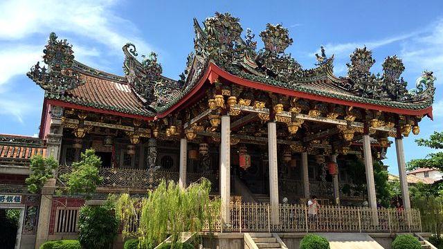 ペナン島は観光地&リゾート地として注目されるマレーシア第2の都市