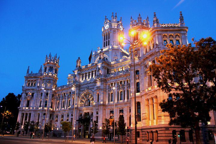 『プラド美術館』は、絵画館として世界一を誇る美術館