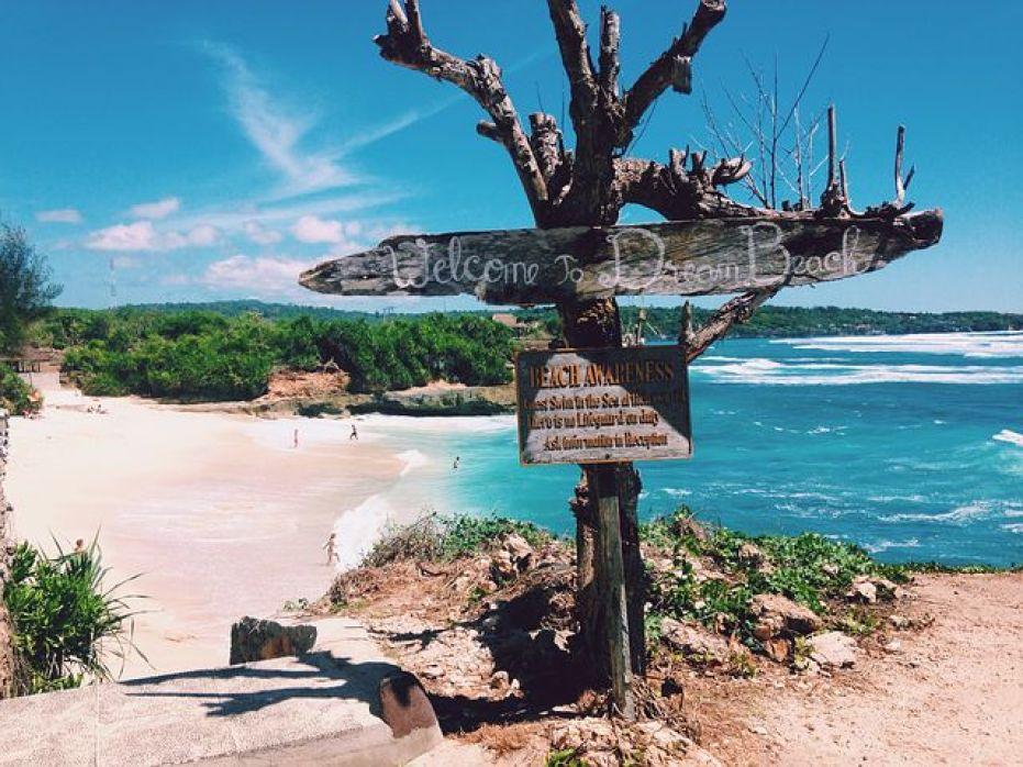 インドネシアの『バリ島』は、「最後の楽園」